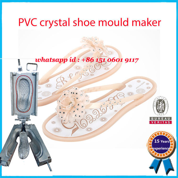 Air Blowing Children Slipper Mould  Fashionable And Original Design